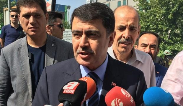 İstanbul büyük göçe hazırlanıyor! Vali açıkladı…