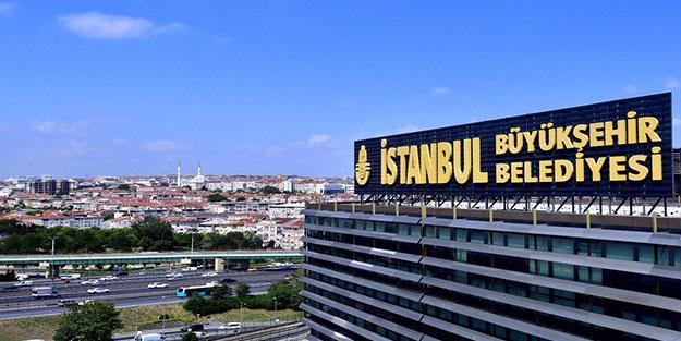 İstanbul Büyükşehir Belediyesi personel alımı