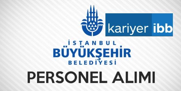 İstanbul Büyükşehir Belediyesi personel alımı ve güncel iş ilanları İBB iş ilanları