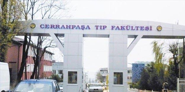 İstanbul Üniversitesi-Cerrahpaşa taban puanları 2019