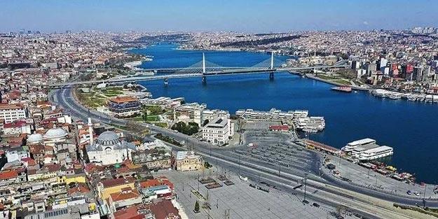 İstanbul depremi son dakika uyarısı son depremler