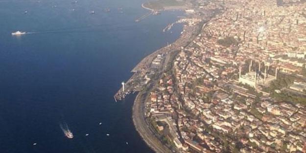 İstanbul depremi en çok bu ilçeyi vuracak!