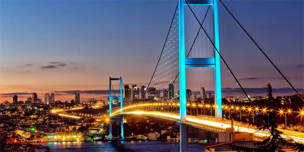 İstanbul'da 13 Mayıs'ta elektrikler kesilecek