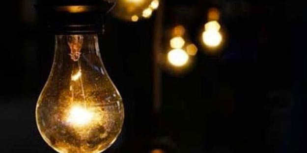 İstanbul elektrik kesintisi sorgulama İstanbul'da elektrikler ne zaman gelecek?