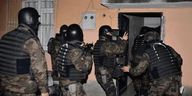 İstanbul Emniyet Müdürlüğü'nden çarpıcı açıklama… O baskında ele geçirdiler!