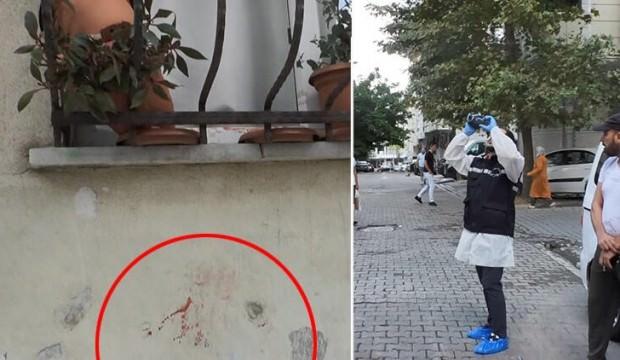 İstanbul Esenyurt'ta tüyler ürperten olay! Kanlı elleriyle yardım istedi