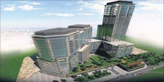 İstanbul Finans Merkezi inşaatı Mart'ta başlıyor!