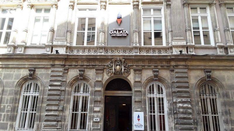 İstanbul Galata Üniversitesi akademik kadro alıyor