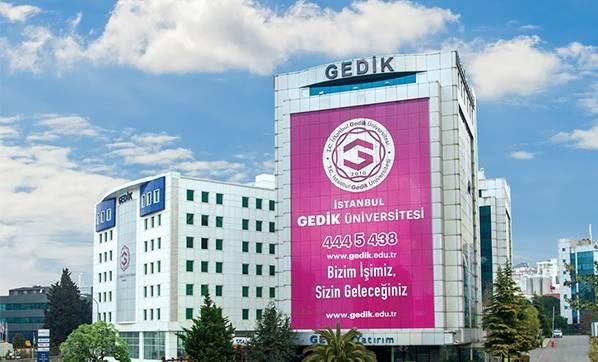 İstanbul Gedik Üniversitesi 17 Öğretim Üyesi alıyor