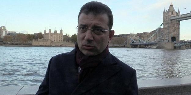 İstanbul halkına yutturmaya çalışma İmamoğlu! Bilimsel değil jet hızında
