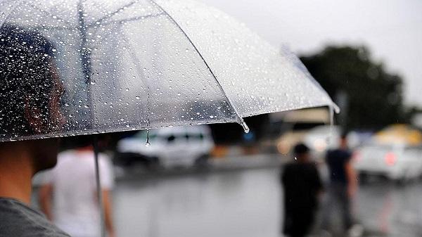 İstanbul hava durumu güncel | İstanbul yağmur yağacak mı?