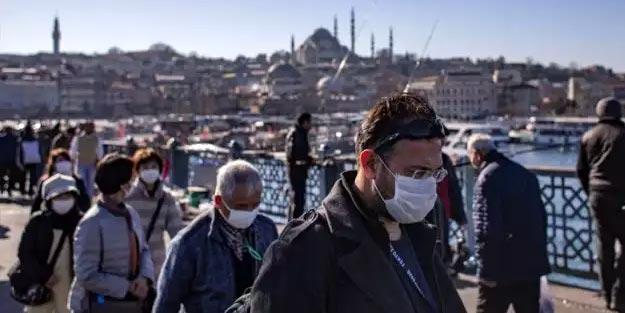 İstanbul için korkutan uyarı İstanbul'da kaç kişiye korona bulaştı?