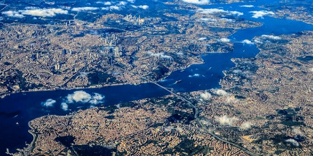 İstanbul için korkutan uyarı: Perşembe ve Pazar gününe dikkat