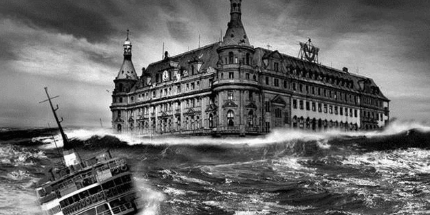 İstanbul için korkutan veri: Deniz sahilleri yutacak