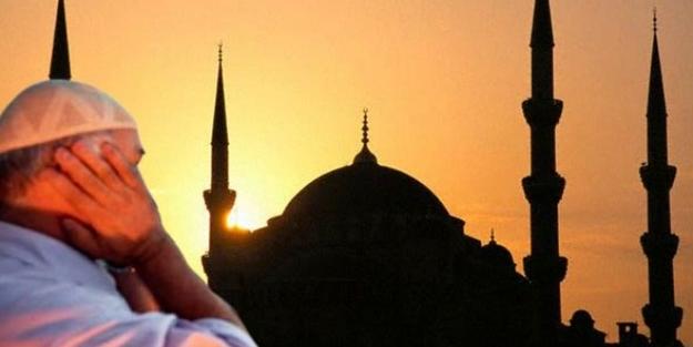 İstanbul iftar vakti saat kaçta 25 Şubat akşam ezanı saati