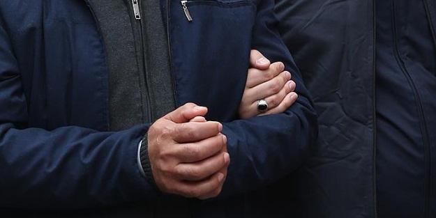 İstanbul merkezli 12 ilde FETÖ operasyonu: 24 gözaltı