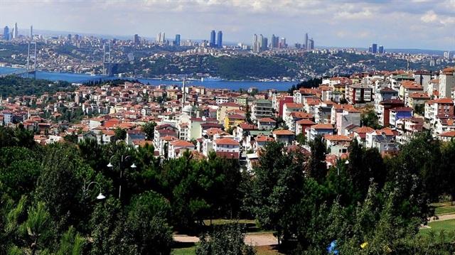 İstanbul ormanlarının