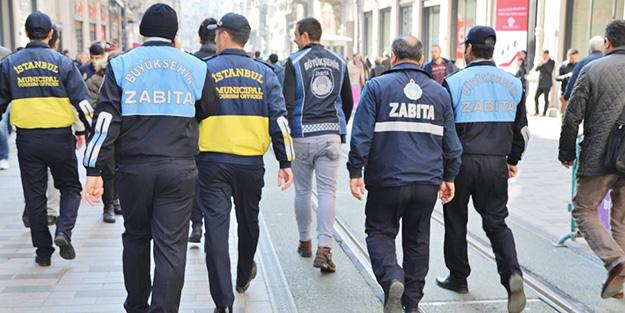 İstanbul Pendik Belediyesi zabıta memuru alımı ne zaman?