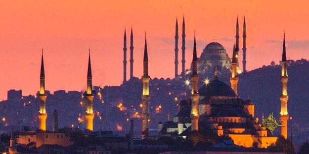 İstanbul Ramazan'a hazır!