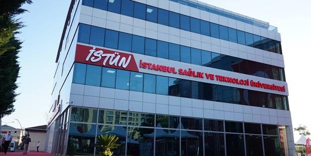 İstanbul Sağlık ve Teknoloji Üniversitesi 3 öğretim üyesi alıyor