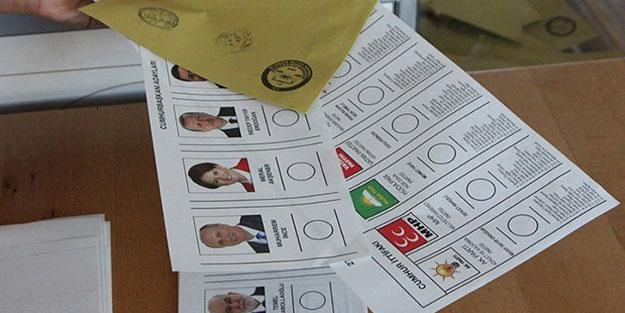 İstanbul seçim sonuçları milletvekili dağılımı nasıl oldu?