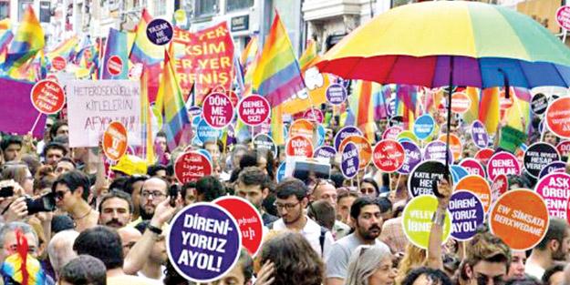 İstanbul sözleşmesi ölü doğan proje