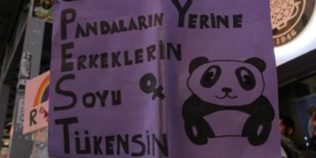 İstanbul Sözleşmesi'nin amacını açıkladı: Kökünden kazımak istiyorlar
