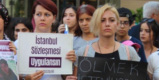 İstanbul Sözleşmesi'nin Kaldırılması Düşüncesi Milletimizi Sevindirmiştir!..