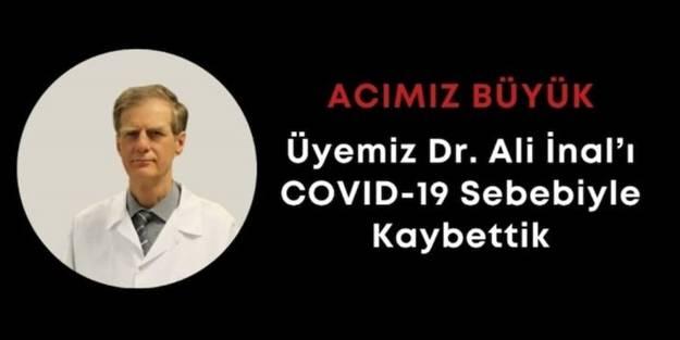 İstanbul Tabipler Odası duyurdu: Üçüncü doz aşısını olan doktordan acı haber!