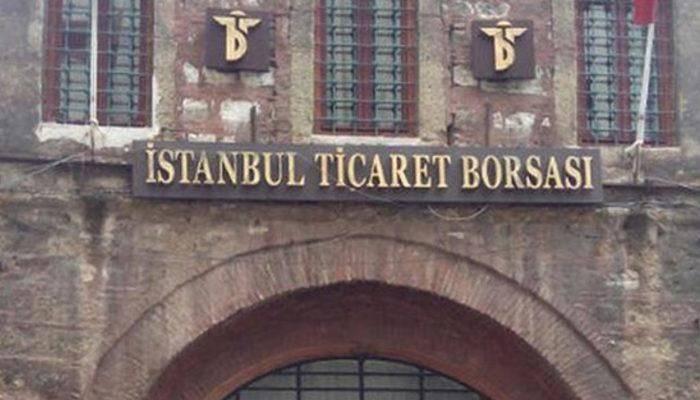 İstanbul Ticaret Borsası 97 yaşında