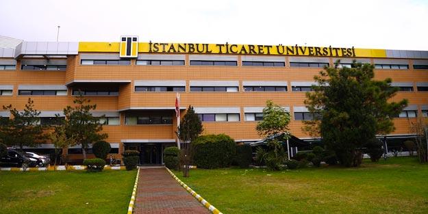 İstanbul Ticaret Üniversitesi öğretim ve araştırma görevlisi alımı 2019