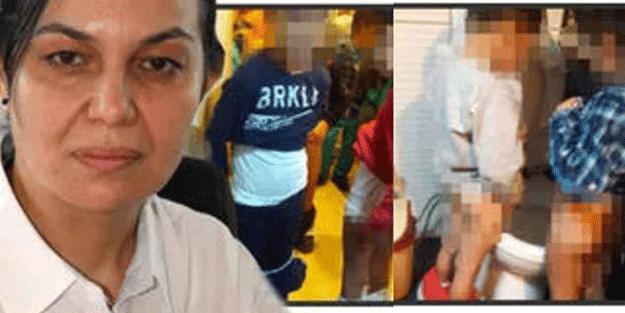 İstanbul Tuzla'da kreşte rezalet! Kız ve erkek çocukları birlikte çıplak tuvalete götürdüler