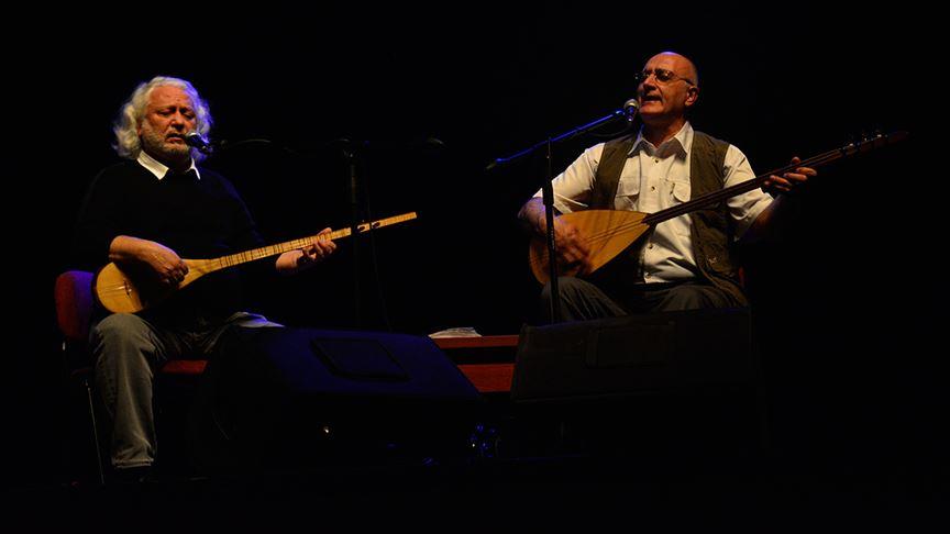'İstanbul Uluslararası Halk Müzikleri Festivali' başlıyor