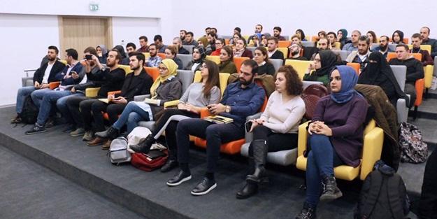 İstanbul UMED Medya Okuluna yoğun ilgi
