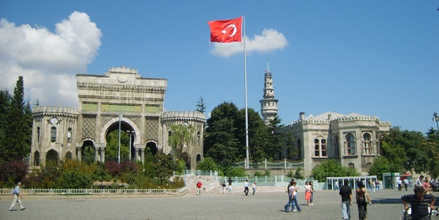 İstanbul Üniversitesi alım ilanı İŞKUR İstanbul Üniversitesi sürekli işçi alımı yapıyor!