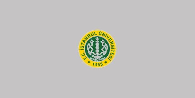 İstanbul Üniversitesi-Cerrahpaşa sözleşmeli personel alımı yapacak