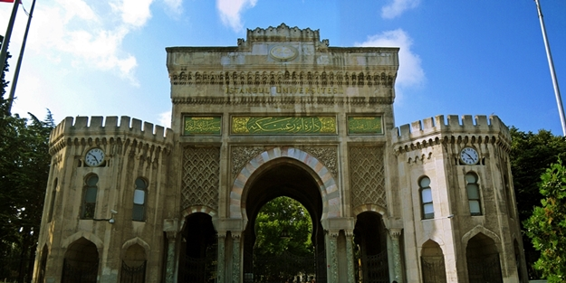 İstanbul Üniversitesi ne zaman kuruldu?