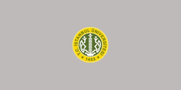 İstanbul Üniversitesi öğretim ve araştırma görevlisi alımı 2019