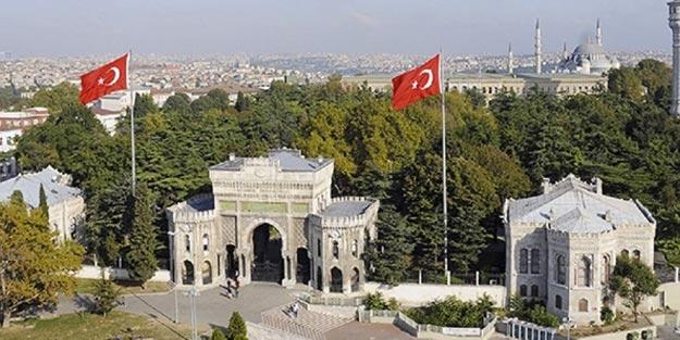 İstanbul Üniversitesi yüksek lisans başvuru tarihleri 2019-2020