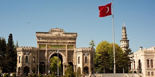 İstanbul Üniversitesi'nde darbe toplantısı!