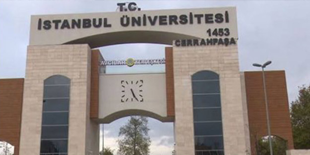 İstanbul Üniversitesi'nden dikkat çeken açıklama! 'Sürpriz bir depremdir'