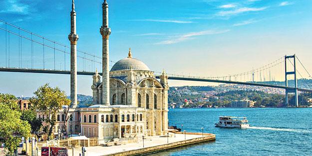 İstanbul, uyum içinde yönetilirse kalkınır