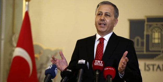 İstanbul Valisi açıkladı! Bu gece itibariyle başladı