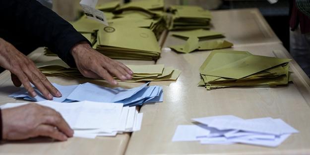 Şok iddia! İstanbul ve Ankara'da AK Parti oylarını FETÖ ve PKK mı çaldı?