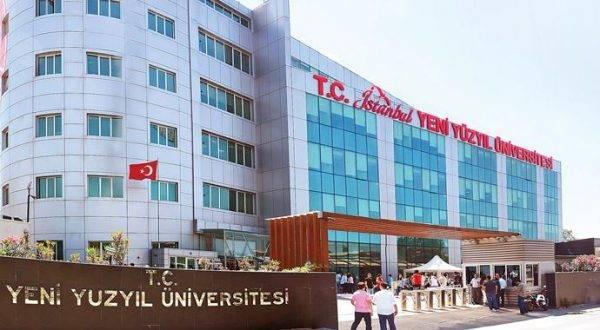 İstanbul Yeni Yüzyıl Üniversitesi 39 Öğretim Üyesi alıyor