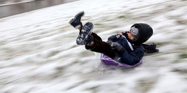İstanbul'a kar yağacak mı? İşte hava durumu