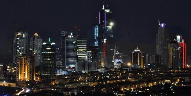 İSTANBUL'A NEDEN KAR YAĞMADIĞINI BÖYLE AÇIKLADI