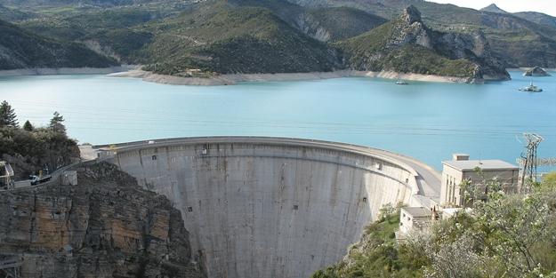 İstanbul'a su sağlayan o 2 baraj tamamen doldu