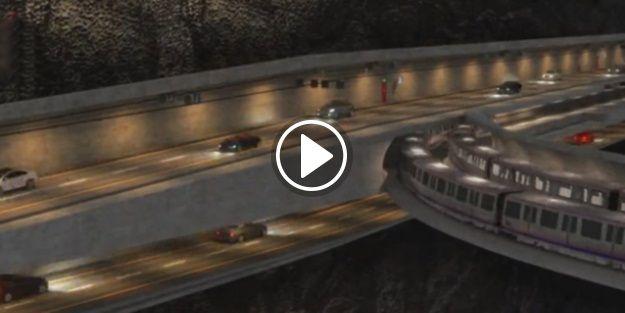 İstanbul'a yeni büyük proje!