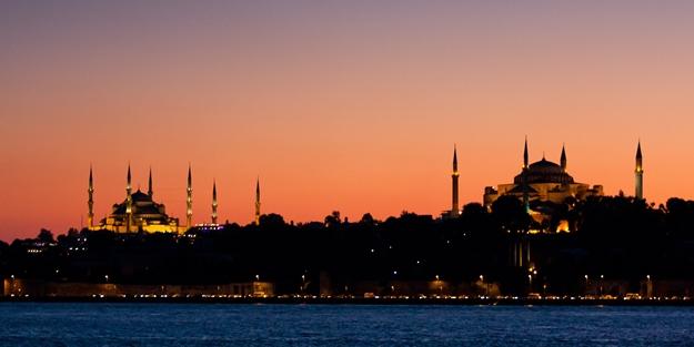 'İstanbul'a yoğun ilgi! 20 günde rekor talep